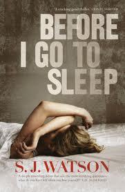 before i go to sleep cover