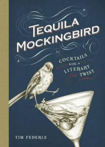 cocktail book pun
