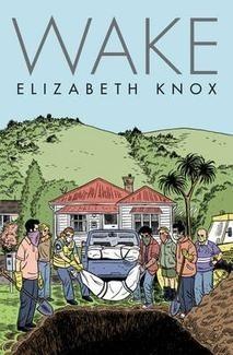 wake elizabeth knox