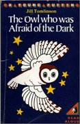 owl afraid of the dark